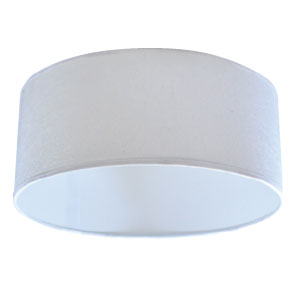 Flush Mount shade Traditional Standard 65687