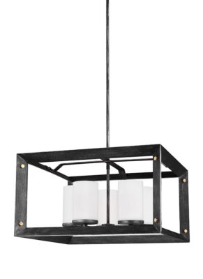 Pendant Lighting Transitional CHATAUQUA Feiss 3140505-846