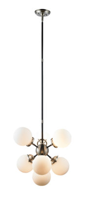 Pendant Lighting Transitional PARIS Signature M & M 3527-89