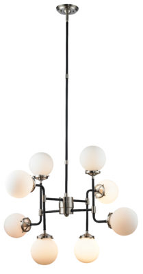 Pendant Lighting Transitional PARIS Signature M & M 3528-89