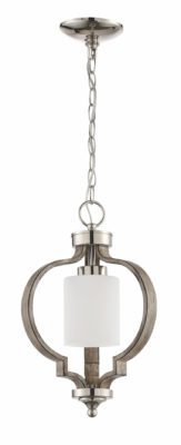 Pendant Lighting Traditional JASMINE Craftmade 46791-PLNWF