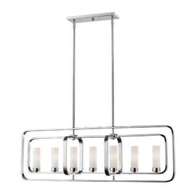 Pendant Lighting Transitional AIDEEN Z-Lite 6000-7L-CH