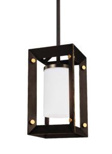 Pendant Lighting Transitional CHATAUQUA Feiss 6140501-71