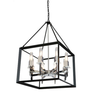 Pendant Lighting Contemporary VINEYARD Artcraft AC10069BC