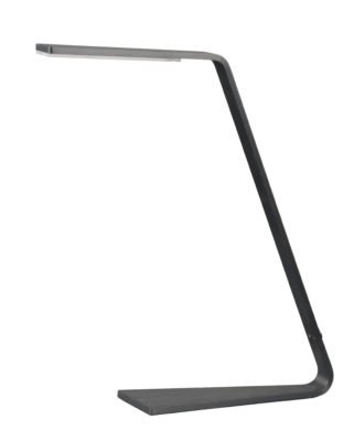 Table Lamp Modern PORTATIL Creation Nova CN4017 ALUM-BLK