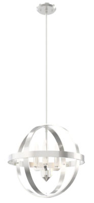 Pendant Lighting Contemporary COMPASS Dvi DVP18148SN