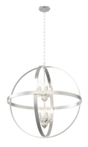 Pendant Lighting Contemporary COMPASS Dvi DVP18150SN
