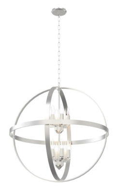 Pendant Lighting Contemporary COMPASS Dvi DVP18150SN