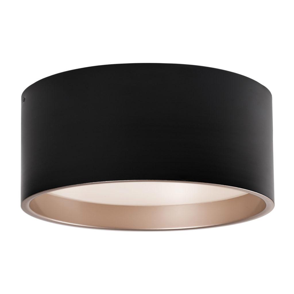 luminaire encastr moussini fm11418 bk. Black Bedroom Furniture Sets. Home Design Ideas
