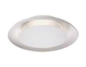 Flush Mount Lighting / wall sconce ECLIPSE Kuzco fm13027-wh