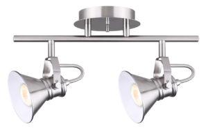 Track Light Industrial MOROCCO Canarm IT582A02BN10