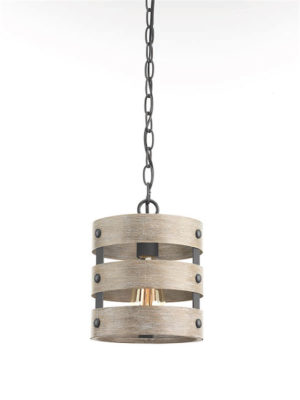 Pendant Lighting rustic GULLIVER Progress p500022-143