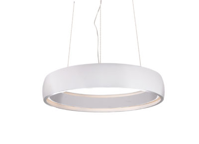 Pendant Lighting Modern HALO Kuzco pd22723-wh