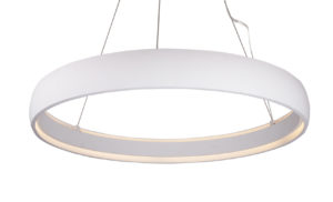 Pendant Lighting Modern HALO Kuzco pd22735-bk