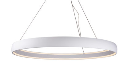Pendant Lighting Modern HALO Kuzco pd22753-wh