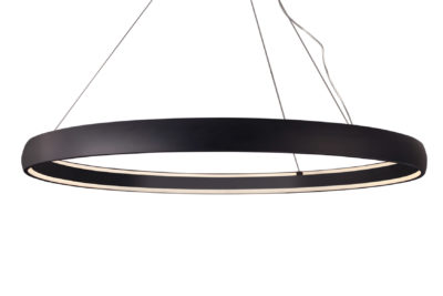 Pendant Lighting Modern HALO Kuzco pd22772-bk