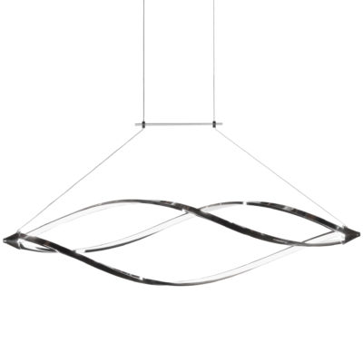 Pendant Lighting Modern Dainolite SEL-43HP-PC