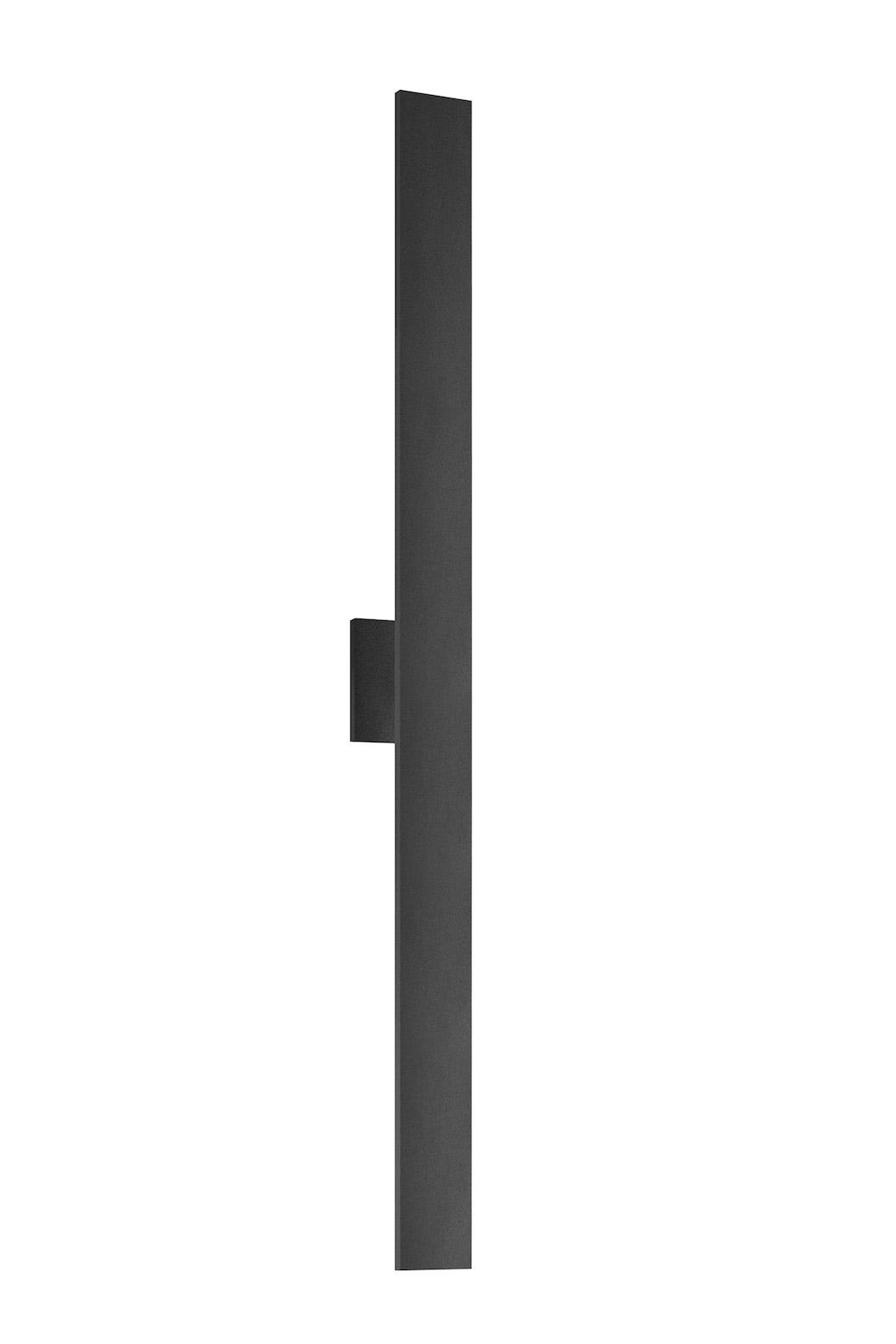 Wall Sconce Lighting Modern VESTA Kuzco ws7950-bk