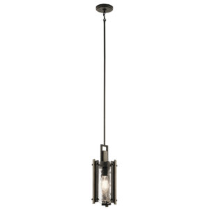 Pendant Lighting Traditional Rustic ABERDEEN Kichler 43898OZ