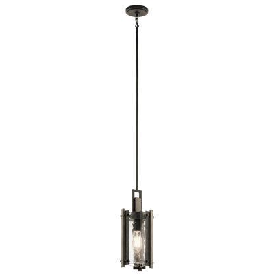 Pendant Lighting Traditional Rustic ABERDEEN Kichler 43898OZ