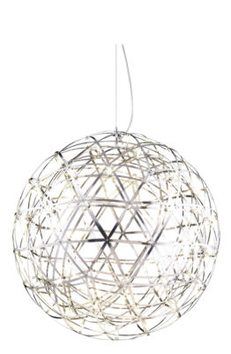 Pendant Lighting Modern MANHATTAN Matteo C48602CH