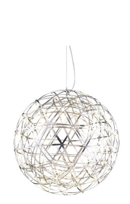 Pendant Lighting Modern MANHATTAN Matteo C48606CH