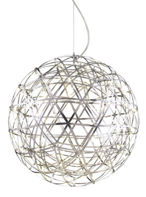 Pendant Lighting Modern MANHATTAN Matteo C48610BN