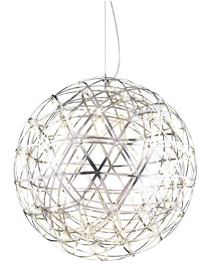 Pendant Lighting Modern MANHATTAN Matteo C48610CH