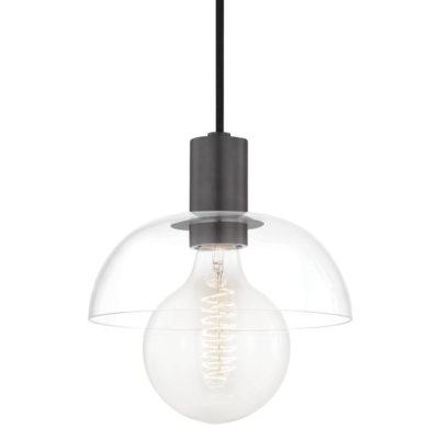 Pendant Lighting Modern KYLA Hudson Valley H107701-OB
