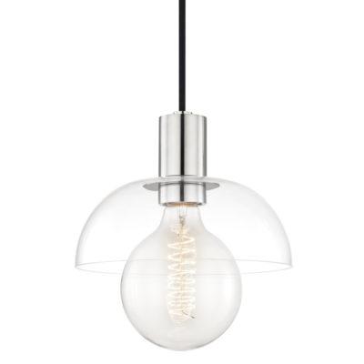 Pendant Lighting Modern KYLA Hudson Valley H107701-PN