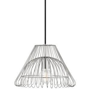 Pendant Lighting Modern KATIE Hudson Valley H180701S-PN