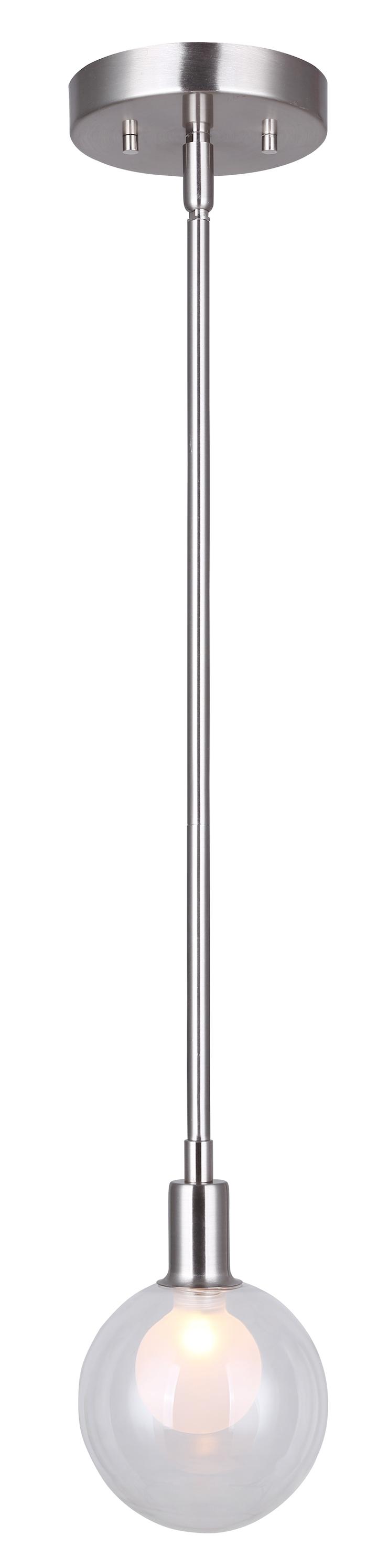luminaire suspendu healey ipl346b01bn9. Black Bedroom Furniture Sets. Home Design Ideas