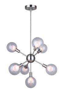 Pendant Lighting Modern HEALEY Canarm IPL346B07BN9