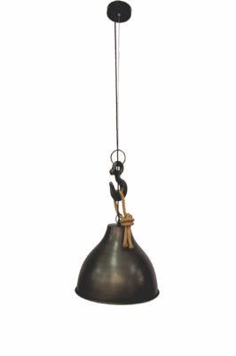 Luminaire suspendu moderne industriel MATURIN Renwil LPC149