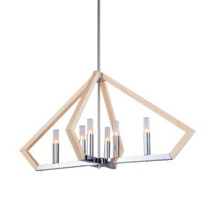 Pendant Lighting Modern Ulextra P560-6-242