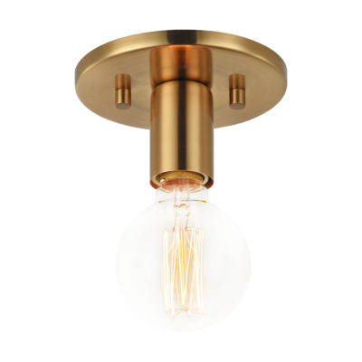 Flush Mount Lighting Modern KASA Matteo X54911AGB