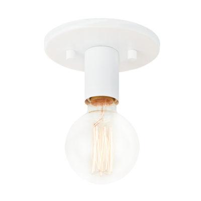 Flush Mount Lighting Modern KASA Matteo X54911WH