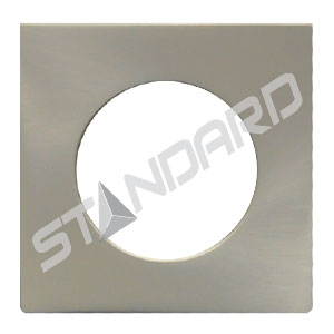 Recessed Lighting Modern LED Swivel Trim Standard 65435
