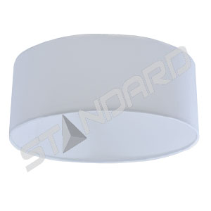 Flush Mount shade Traditional Standard 65681