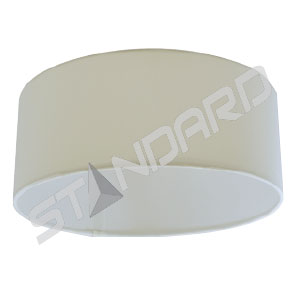 Flush Mount shade Traditional Standard 65682