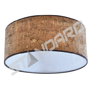 Flush Mount shade Traditional Standard 65693