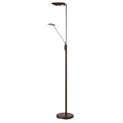 Floor lamp Modern Dainolite 170LEDF-OBB