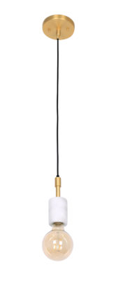 Pendant Lighting Transitional MARBELLA Signature M & M 2101-44