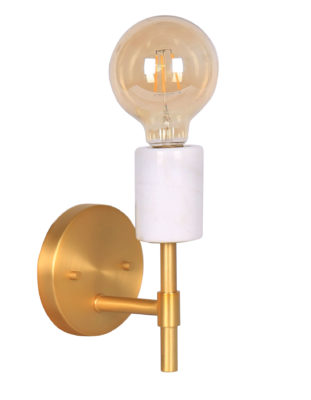 Wall Sconce Lighting Transitional MARBELLA Signature M & M 2119-44