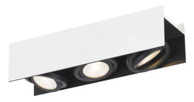 Flush Mount Lighting Modern VIDAGO Eglo 39317A