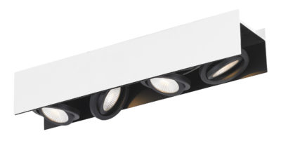 Flush Mount Lighting Modern VIDAGO Eglo 39318A