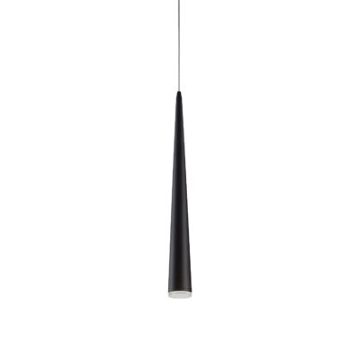 Pendant Lighting Modern MINA Kuzco 401216-BK-LED