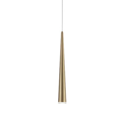 Pendant Lighting Modern MINA Kuzco 401214-VB-LED