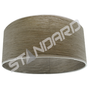 shade for Flush Mount Lighting Modern Standard 66044