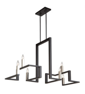 Pendant Lighting Contemporary URBAN CHIC Artcraft AC11137
